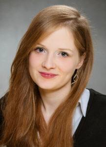 Freier Texter Katharina Niemetz